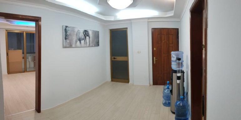 Zyra Recepsion (Korridor) kendi tjeter